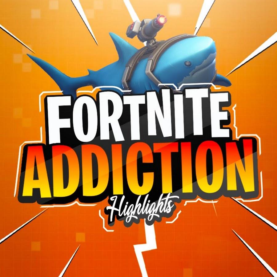 Fortnite Addiction Highlights Youtube