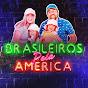 BRASILEIROS PELA
