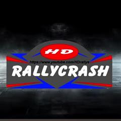 HD rally crash