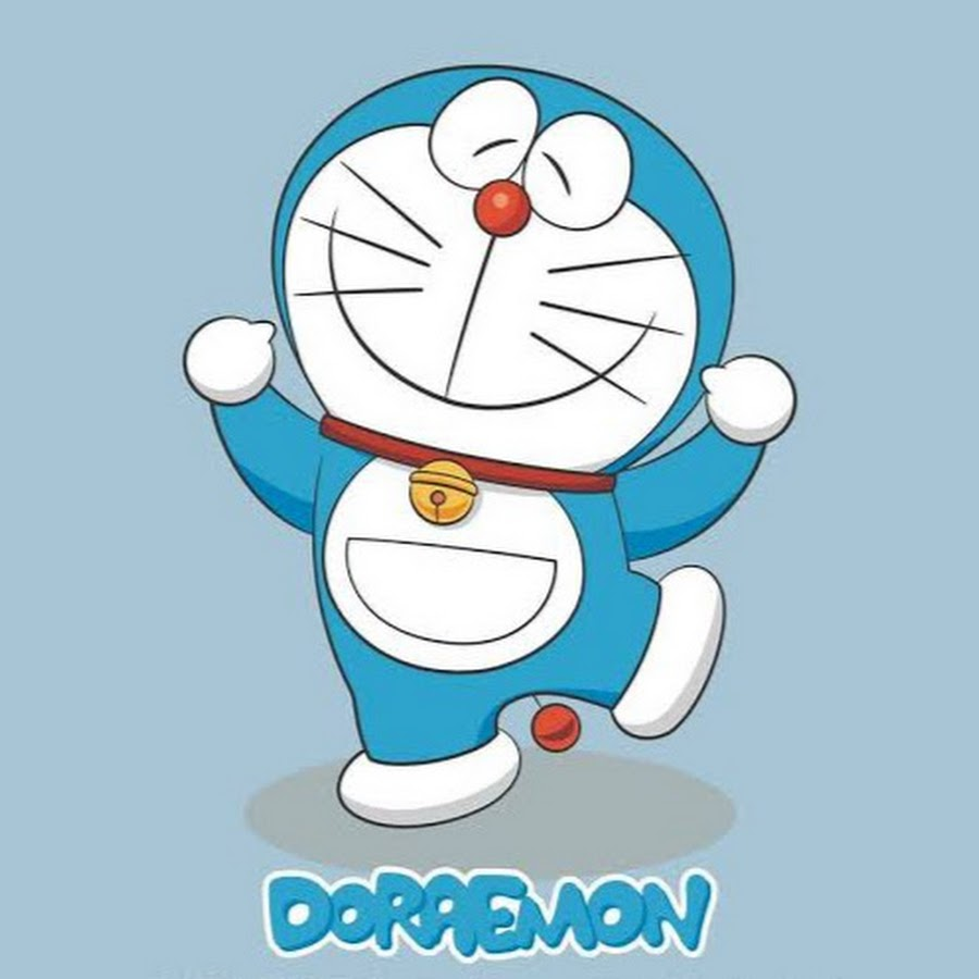 Doraemon Cartoon Video
