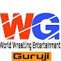 WWE Guruji