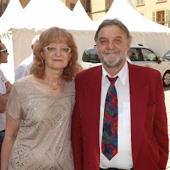 Jean-Marc &Michelle Coquelle