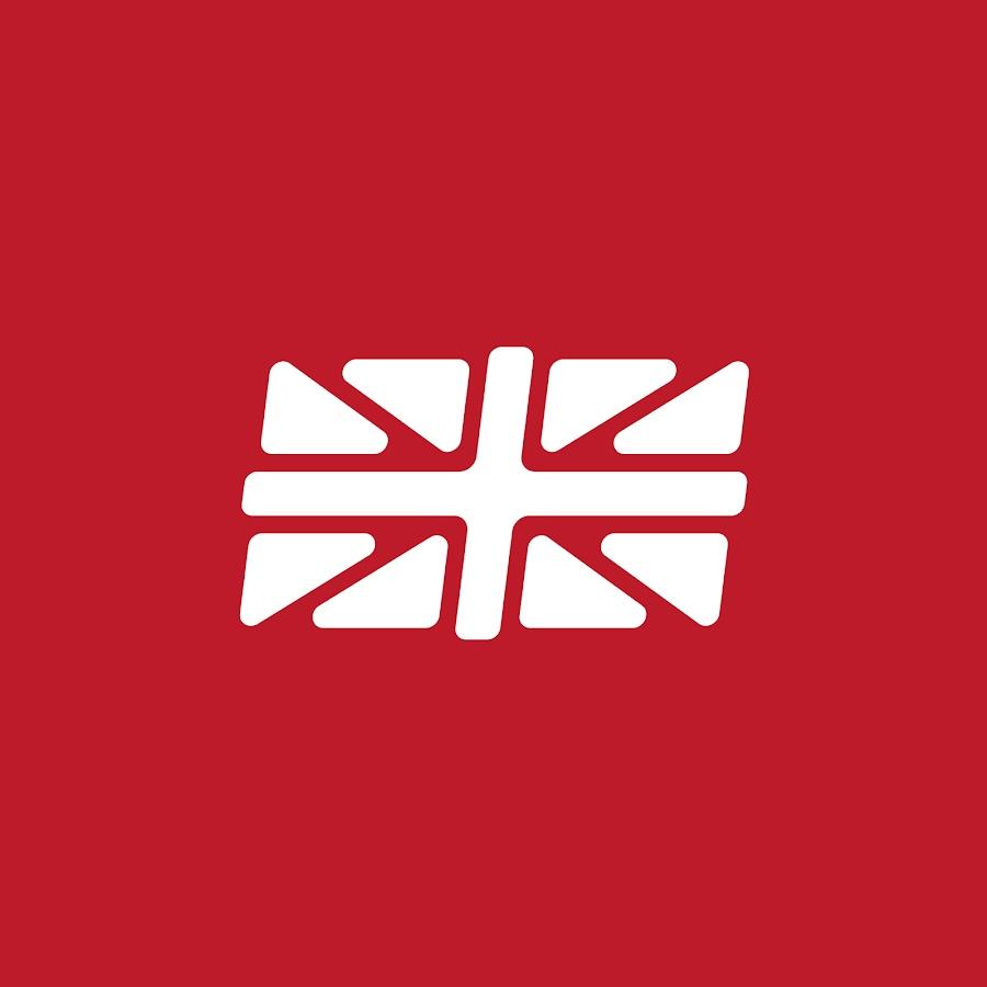 977ca6a0dfa7 Go-Britain - YouTube