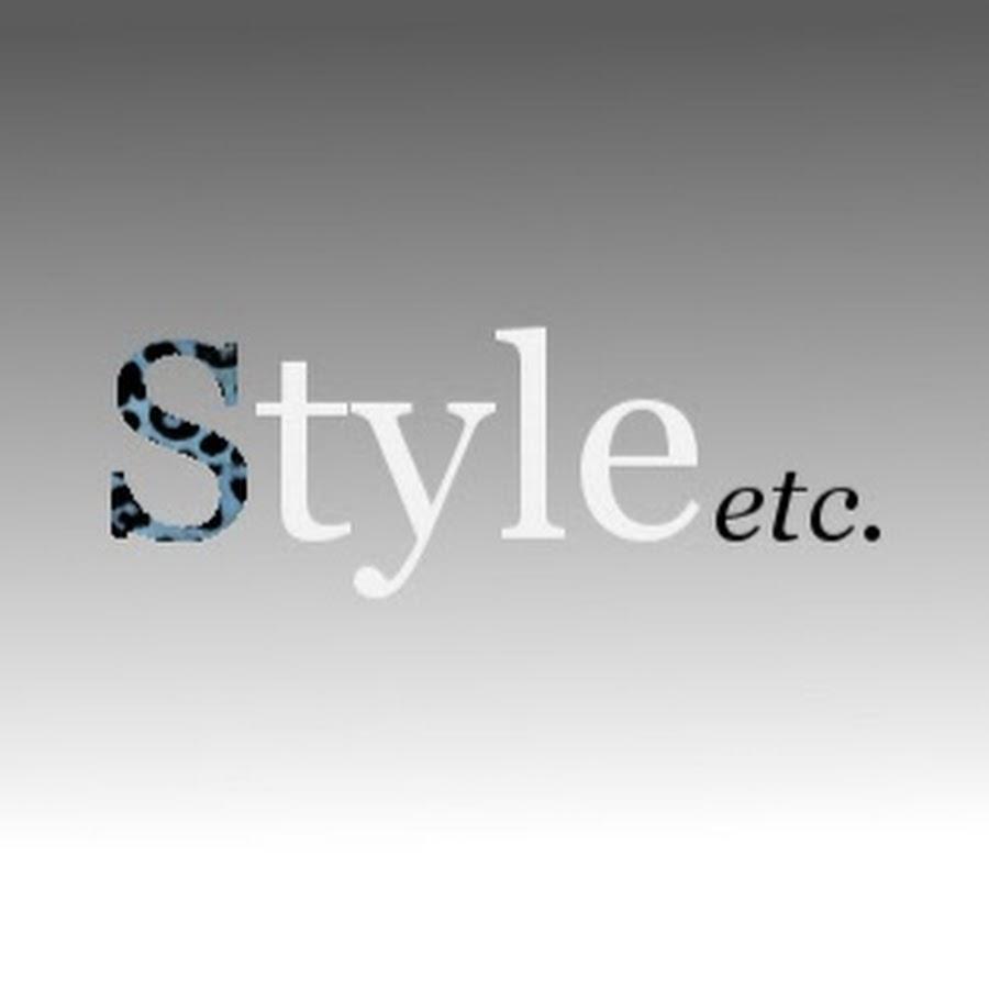 498909cb8f STYLEetc - YouTube