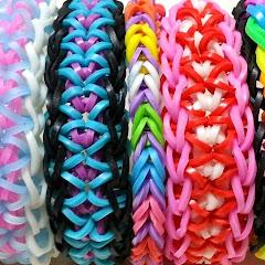 crazy color bands