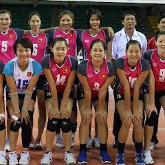 Vietnam Volleyball