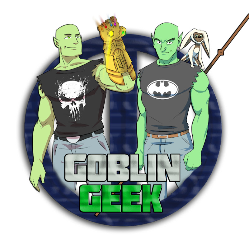 Goblin Geek