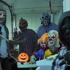 Classic Halloween Squad Live