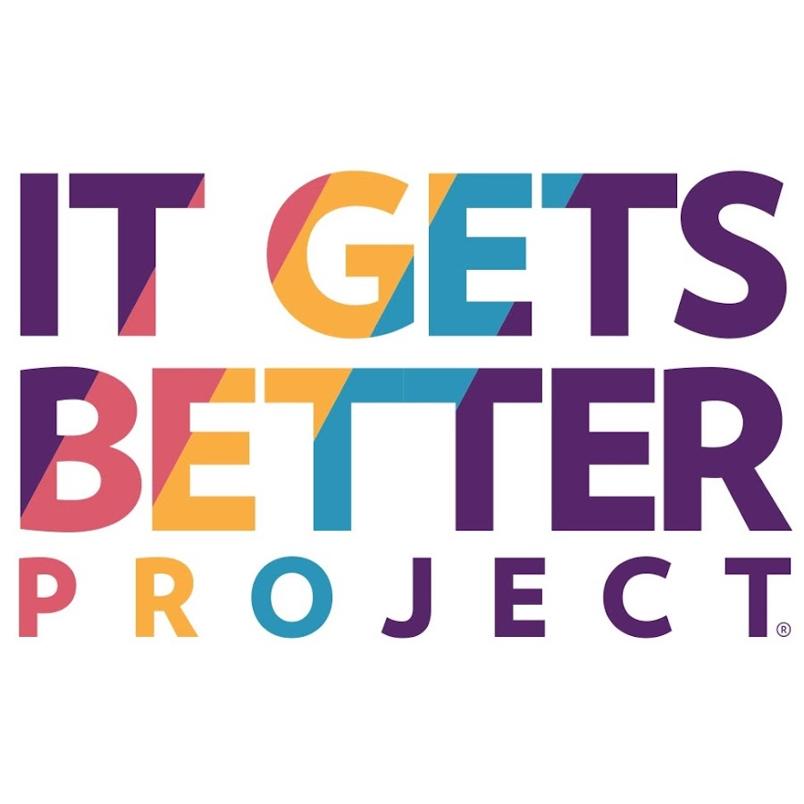 Image result for it gets better project