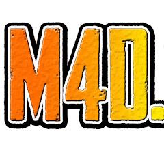 M4D G4M3R