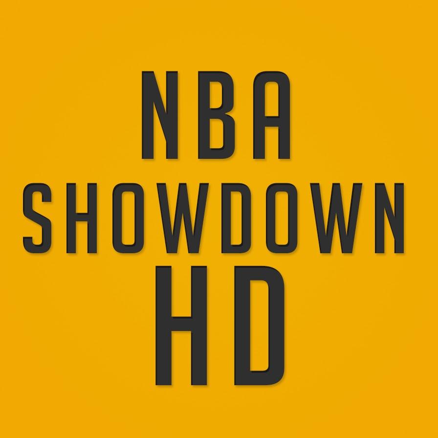 NBAshowdownHD 2