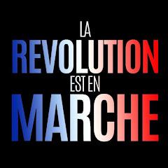 La Révolution Est En Marche