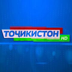 Телевизиони Тоҷикистон