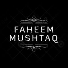 Faheem Mushtaq