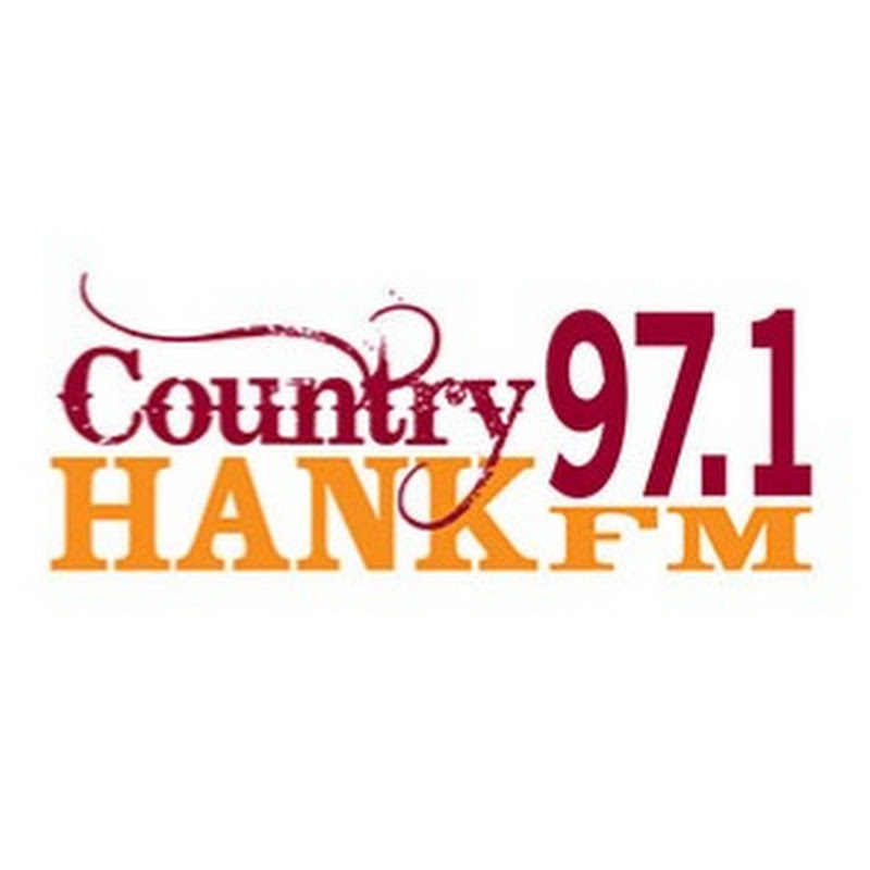 Country 97.1 HANK FM