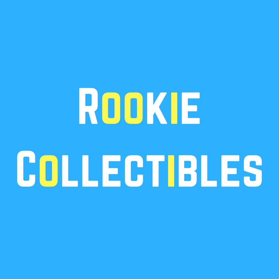 Rookie Collectibles