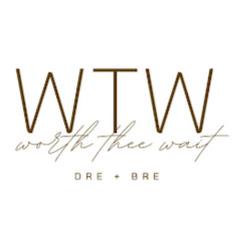 Breanna Aponte & Dre Smith - Worth Thee Wait