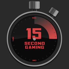 15SecondGaming