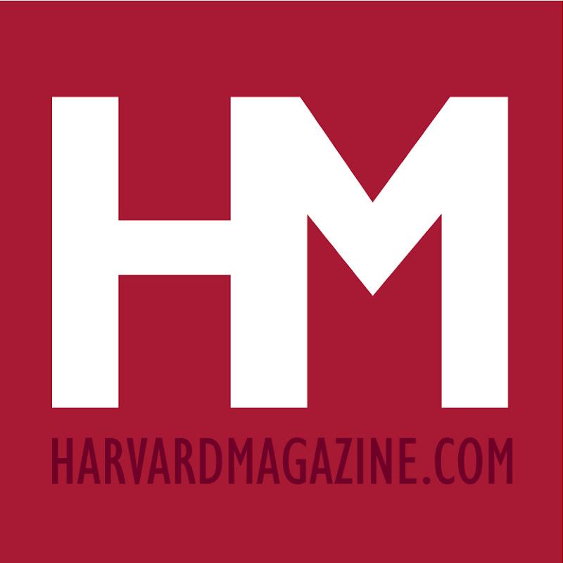 Harvardmagazine YouTube channel image