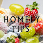 Homely Tips