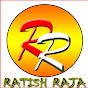 R4- Ratish Raja
