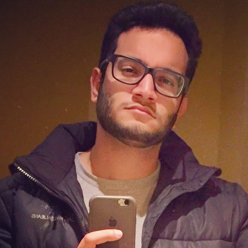 Mohamed Ahmed - محمد احمد