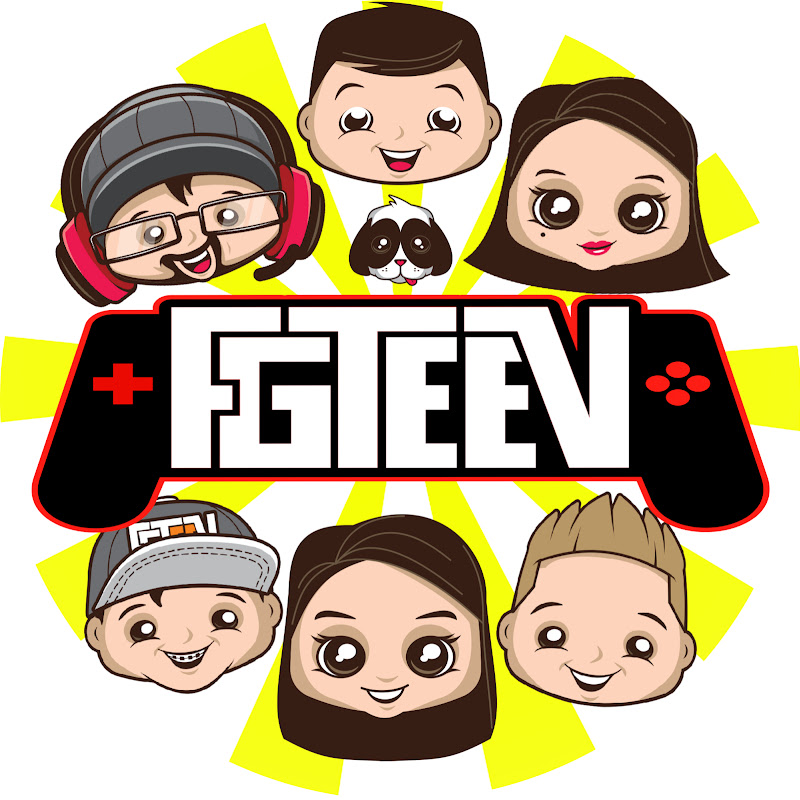 fgteev - fgteev playing fortnite