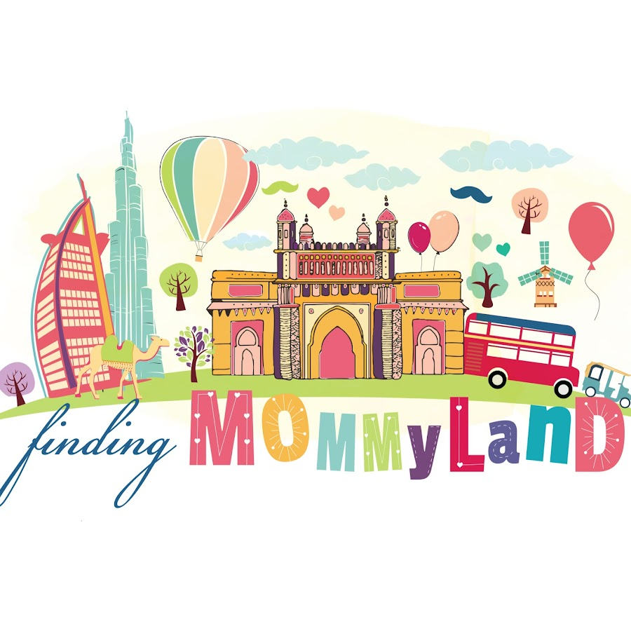 f2d2f5074 Finding Mommyland - YouTube