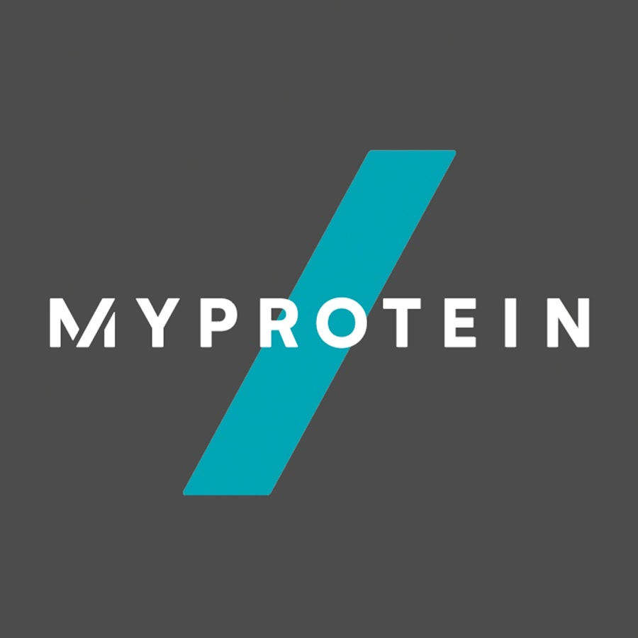 Myprotein - YouTube a629079aec231