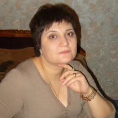 Ирина Найден