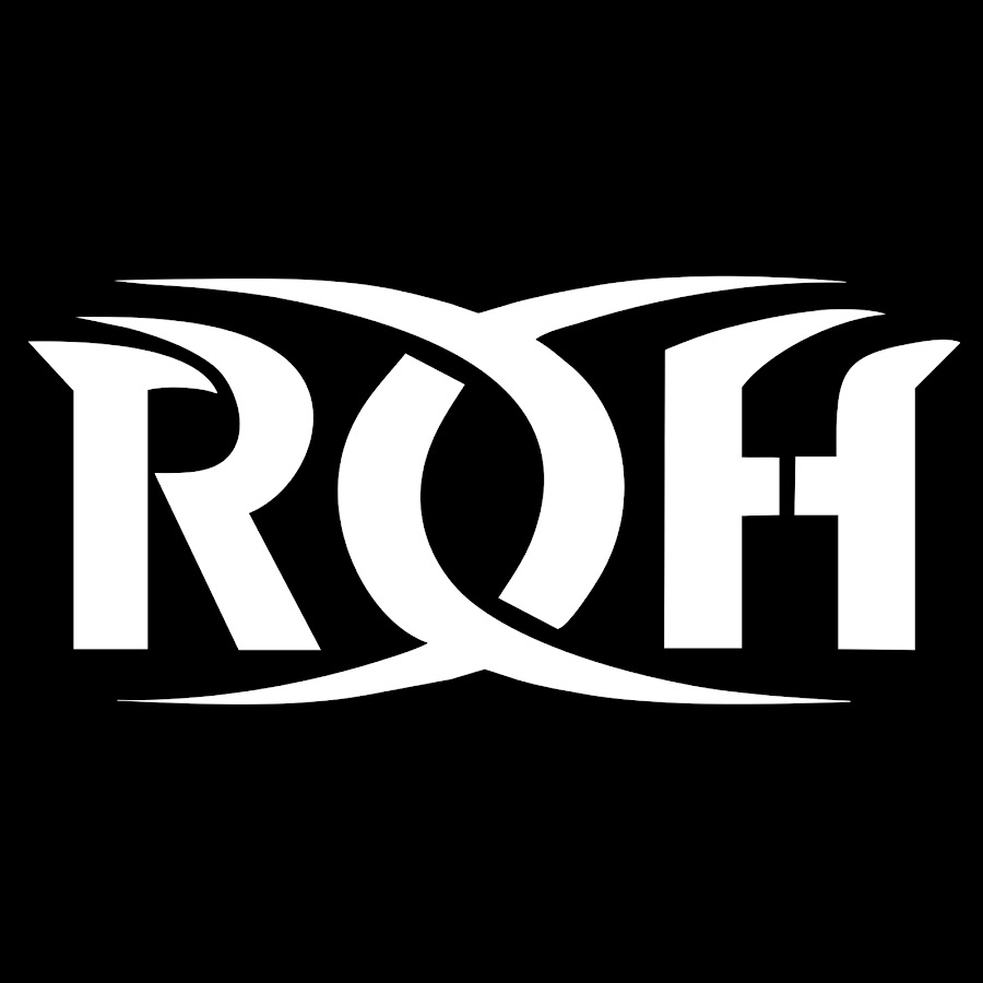 Watch ROH Wrestling 11/8/19