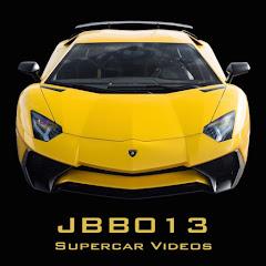 JBB013 - Supercar Videos