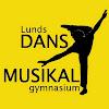 Lunds dans- och musikalgymnasium