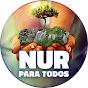Nur Para Todos // Iru Landucci // Tierra Plana