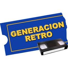 Generación Retro