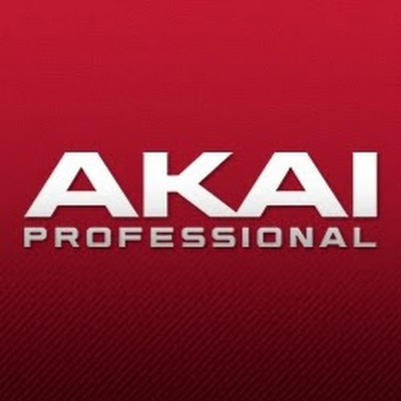 AkaiProVideo YouTube channel image