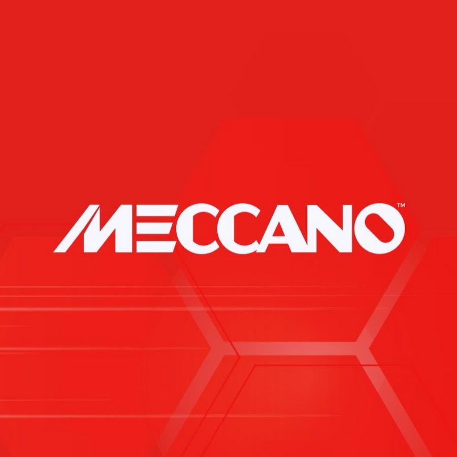Meccano YouTube