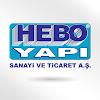 Hebo Kabin Konteyner Prefabrik