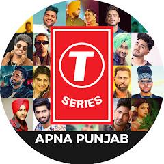 T-Series Apna Punjab YouTube channel avatar