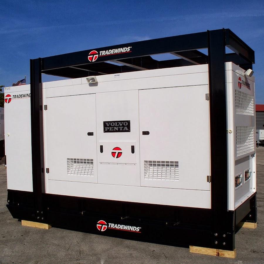 Tradewinds Generators