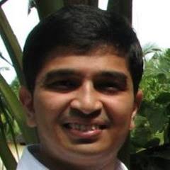 Nikhil Bandiwadekar