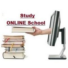 Study ONLINE School