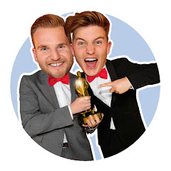 Bröderna Norberg - Daniel och Emil