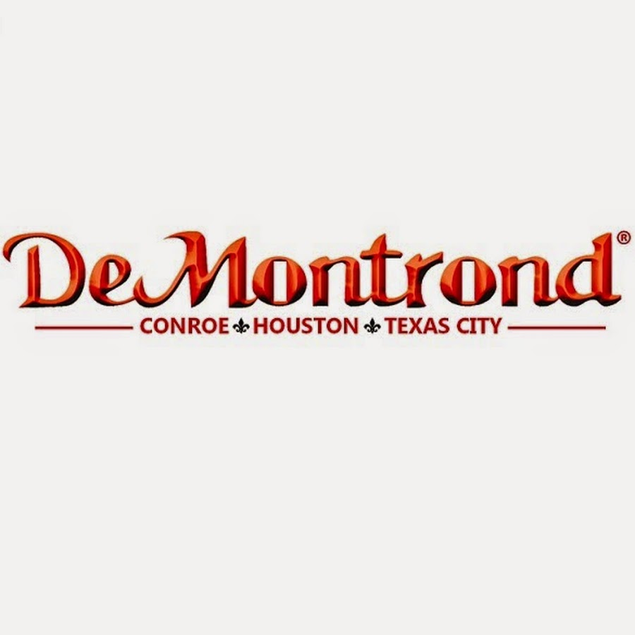 Ford Dealership Conroe: DeMontrond AutoCountry