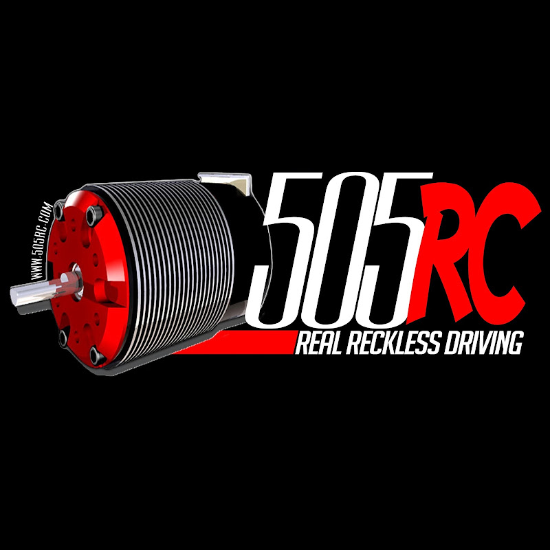 505RC   Real Reckless Driving  