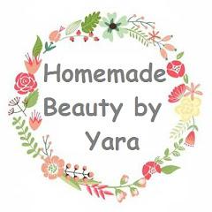 Homemade Beauty by Yara