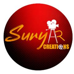 Surya R Creation
