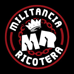 Martin Kutsch MILITANCIA RICOTERA