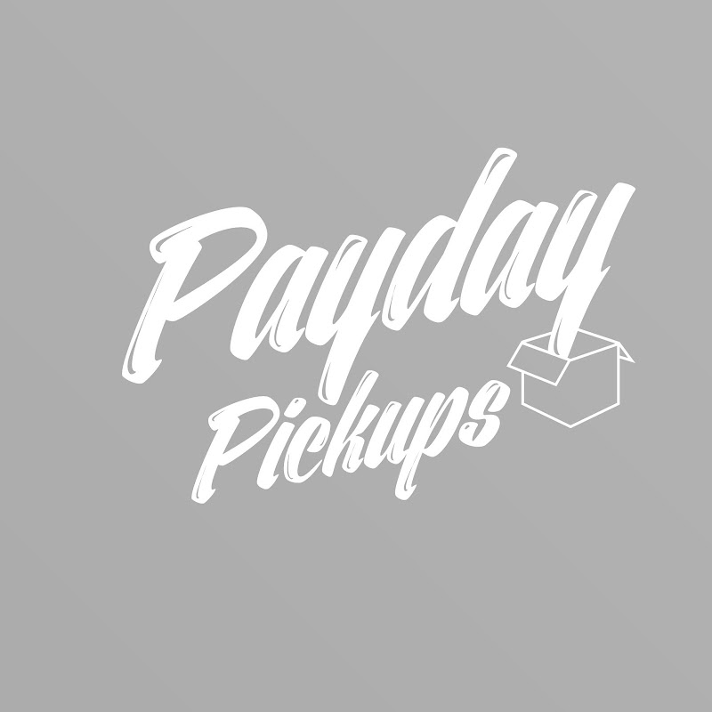 Payday Pickups Photo
