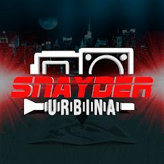 Snayder Urbina